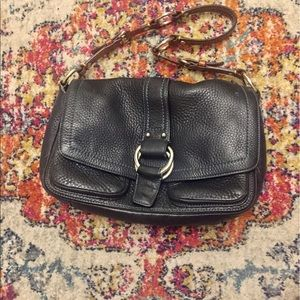 Coach All Leather